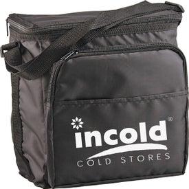 Twelve Pack Cooler Bag