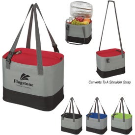 Alfresco Cooler Lunch Bag