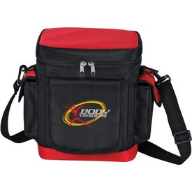 All-In-One Insulated Lunch Carrier for your School