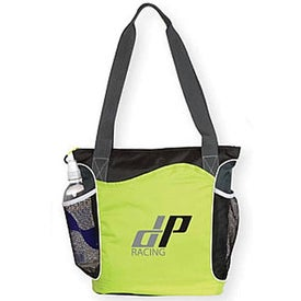 Alpine Crest Cooler Tote for Promotion