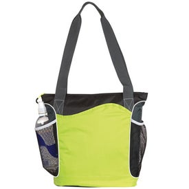 Alpine Crest Cooler Tote Printed with Your Logo