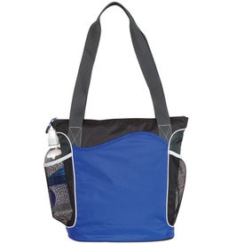 Alpine Crest Cooler Tote for Your Company