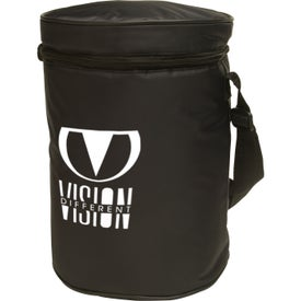 Arctic Cooler Tote Imprinted with Your Logo