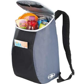 Arctic Zone 24-Can Sport Backpack Cooler with Your Logo