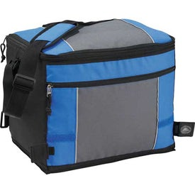 Promotional Arctic Zone 36-Can Cooler With Blanket