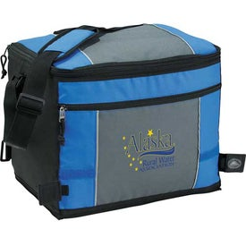Company Arctic Zone 36-Can Cooler With Blanket