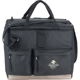 Arctic Zone 40 Can Expandable Insulated Cooler