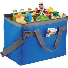 Arctic Zone 48-Can Picnic Doctor's Bag Cooler for Your Company