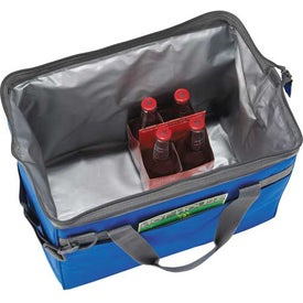 Custom Arctic Zone 48-Can Picnic Doctor's Bag Cooler