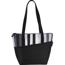 Customized Arctic Zone 8-Can Fashion Cooler Tote