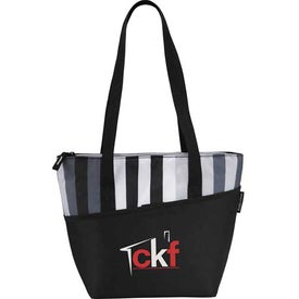 Arctic Zone 8-Can Fashion Cooler Tote for your School