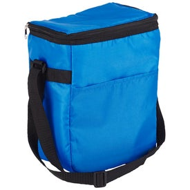 Arctic Thrill Cooler Bag for Marketing