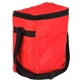 Promotional Arctic Thrill Cooler Bag