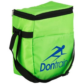 Arctic Thrill Cooler Bag for Promotion