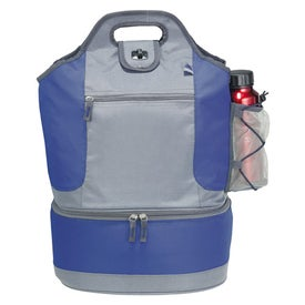 Personalized Arctic Zone 15 Can Whataday Cooler Sling
