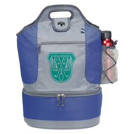Arctic Zone 15 Can Whataday Cooler Sling for Marketing