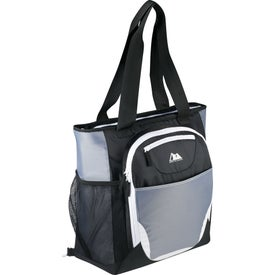 Imprinted Arctic Zone Deluxe Outdoor Backpack Cooler