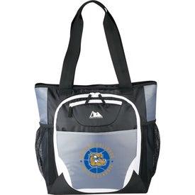 Imprinted Arctic Zone Deluxe Outdoor Backpack Cooler