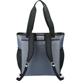 Branded Arctic Zone Deluxe Outdoor Backpack Cooler