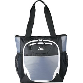 Arctic Zone Deluxe Outdoor Backpack Cooler for Customization