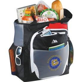 Arctic Zone Deluxe Outdoor Backpack Cooler
