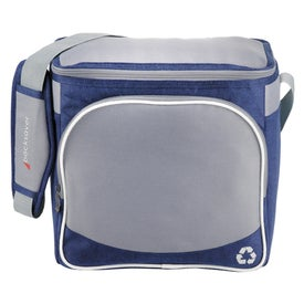 Imprinted Arctic Zone Eco Logic 16 Can Collapsible Cooler