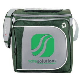 Arctic Zone Eco Logic 30 Can Collapsible Cooler Giveaways