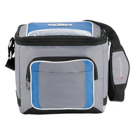 Arctic Zone Ice Cold 18 Can Collapsible Cooler Printed with Your Logo