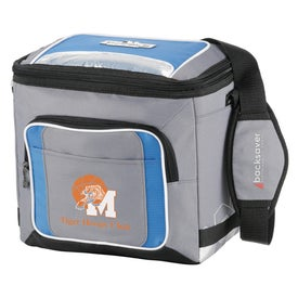 Arctic Zone Ice Cold 18 Can Collapsible Cooler