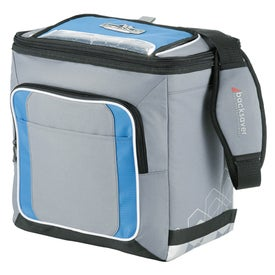 Personalized Arctic Zone Ice Cold 30 Can Event Cooler