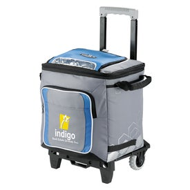 Arctic Zone Ice Cold 50 Can Collapsible Cooler
