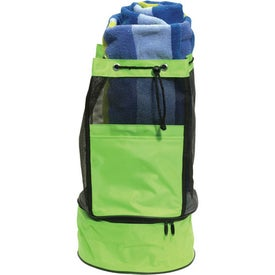 Backpack Cooler Bag for Customization