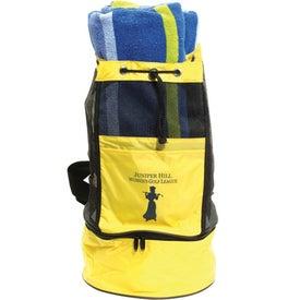 Backpack Cooler Bag for your School