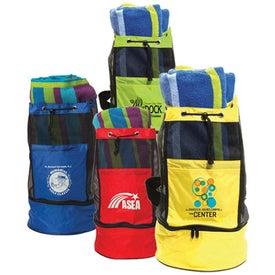 Backpack Cooler Bag for Your Organization