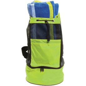 Backpack Cooler Bag Giveaways