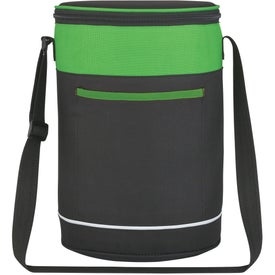 Barrel Buddy Round Kooler Bag for Your Company