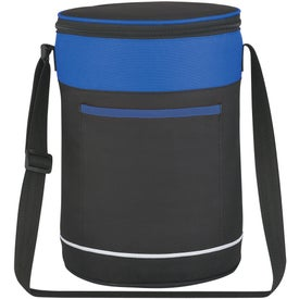 Barrel Buddy Round Kooler Bag Giveaways