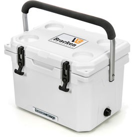 Basecamp Ice Block Cooler (20 L)