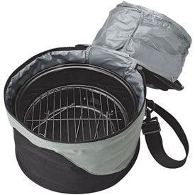 BBQ Cooler for Promotion