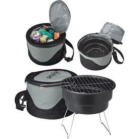Custom BBQ Cooler
