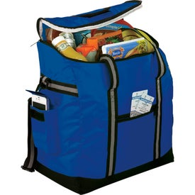 Imprinted Beach Side Event Cooler