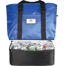 Beach Tote Cooler Bag for Promotion