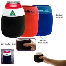 Bean Bag Can Holder