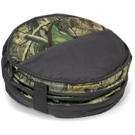 Big Buck Collapsible Cooler for Marketing
