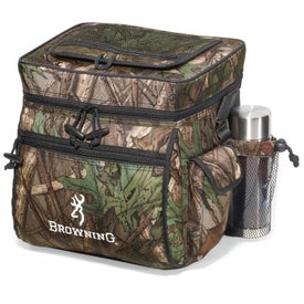 Customized Big Buck Sport Cooler