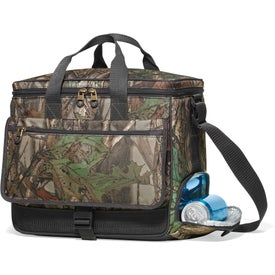 Imprinted Big Buck Utility Cooler
