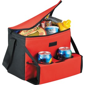 Bleacher Beverage Cooler for your School