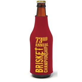 Personalized Bottle Coolie