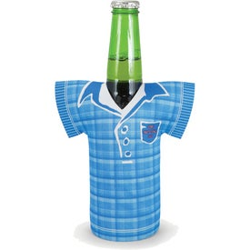 Bottle Jersey for Promotion