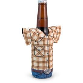 Monogrammed Bottle Jersey
